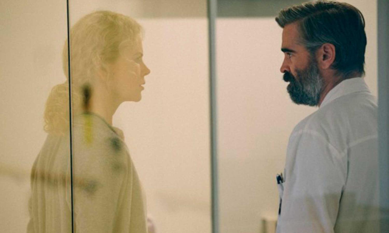 Colin Farrell, Nicole Kidman