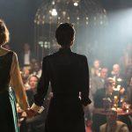 Lily-Rose Depp, Natalie Portman