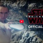 Trailer Alert: Star Wars: Episode VIII – The Last Jedi   Lucasfilm