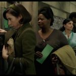 Sally Hawkins. Octavia Spencer
