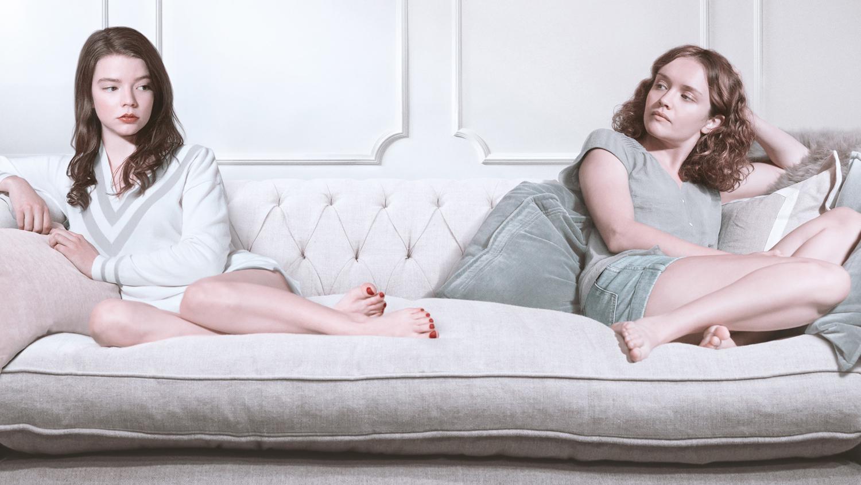 Anya Taylor-Joy, Olivia Cooke