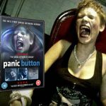 Trinity Film Unleash New hard-core trailer for Chris Crow's Remastered Social Network Psycho-Cyber Horror PANIC BUTTON