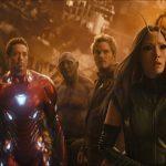 Tom Holland, Robert Downey Jr., Dave Bautista, Chris Pratt, Pom Klementieff