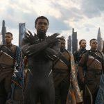 Chadwick Boseman, Chris Evans, Sebastian Stan