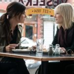 Sandra Bullock, Cate Blanchett