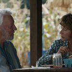 Helen Mirren, Donald Sutherland