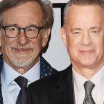 Steven Spielberg & Tom Hanks candidly discuss President Trump, freedom of the press and their latest film, The Post