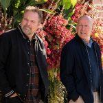 Bruce Willis, Vincent D'Onofrio