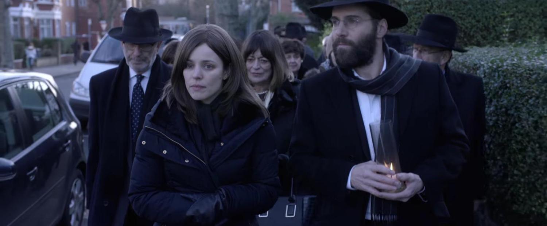 Rachel McAdams, Alessandro Nivola