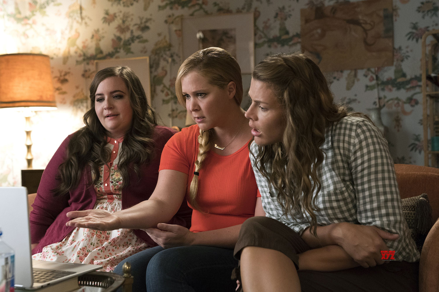Amy Schumer, Busy Philipps