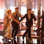 Tom Cruise, Henry Cavill, Vanessa Kirby