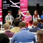THE YOUNG & THE WILD Youth Programme Announced For the 72nd Edition of the Edinburgh International Film Festival