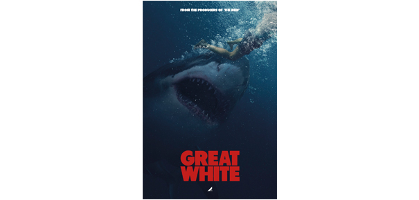 Altitude Film Sales Boards Martin Wilson's Aussie Shark