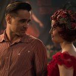 Colin Farrell, Eva Green