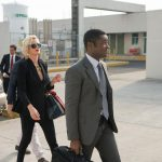 Charlize Theron, David Oyelowo