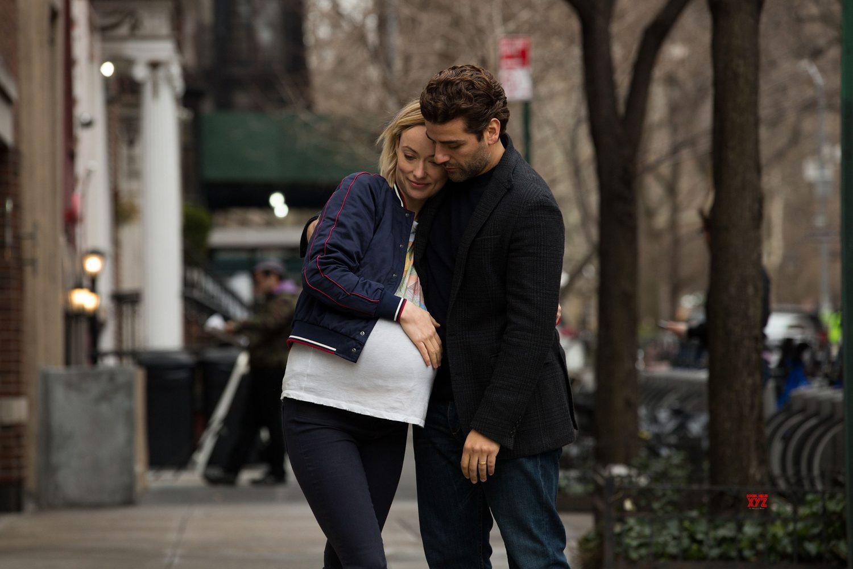 Oscar Isaac, Olivia Wilde