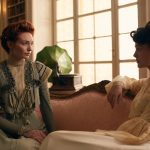 Keira Knightley, Eleanor Tomlinson