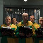 Michael Caine, Jim Broadbent, Tom Courtenay, Ray Winstone