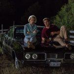 Jason Clarke, Kate Mara