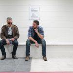 Jeremy Irons, Jack Huston