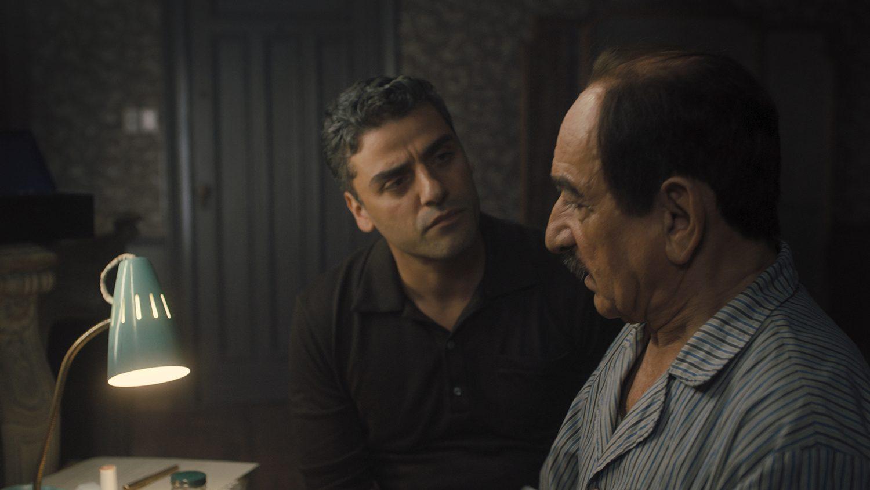 Oscar Isaac, Ben Kingsley