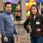 Rose Byrne, Mark Wahlberg