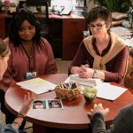 Octavia Spencer, Rose Byrne