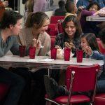 Mark Wahlberg, Rose Byrne, Isabela Moner