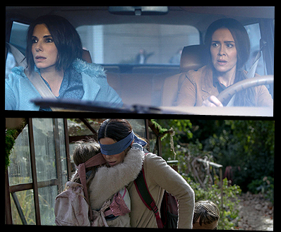 the meaning behind the movie bird box