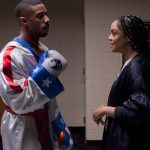 Michael B. Jordan, Tessa Thompson