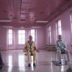 Bruce Willis, James McAvoy, Samuel L. Jackson