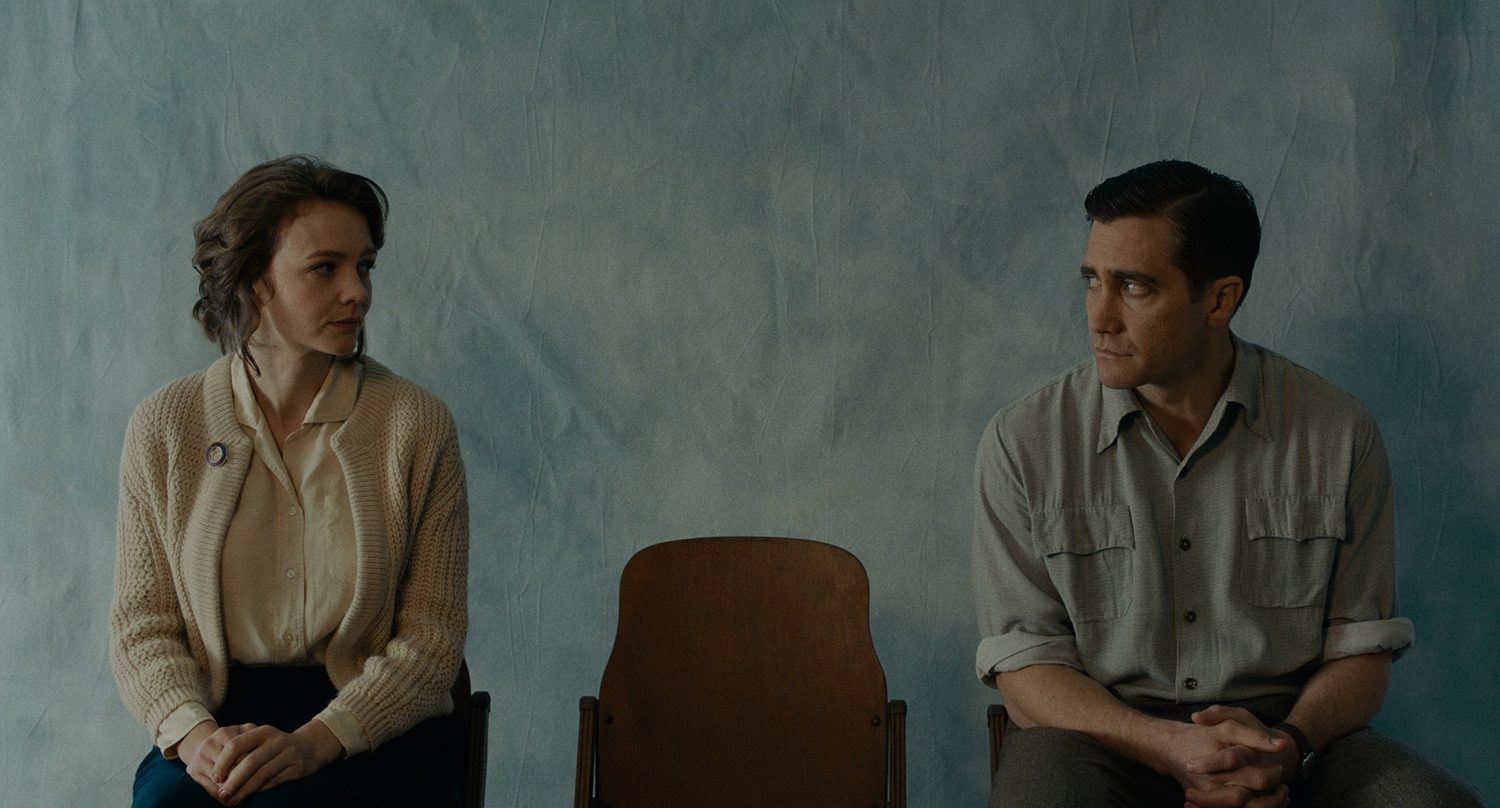 Jake Gyllenhaal, Carey Mulligan