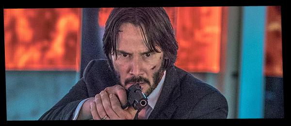 Robin Hood In Cinemas November 21 From John Wick To The