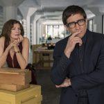 Rene Russo, Jake Gyllenhaal