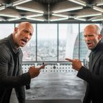 Dwayne Johnson, Jason Statham