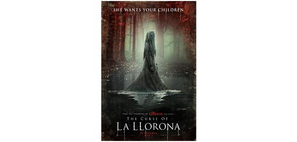 the curse of la llorona dvd