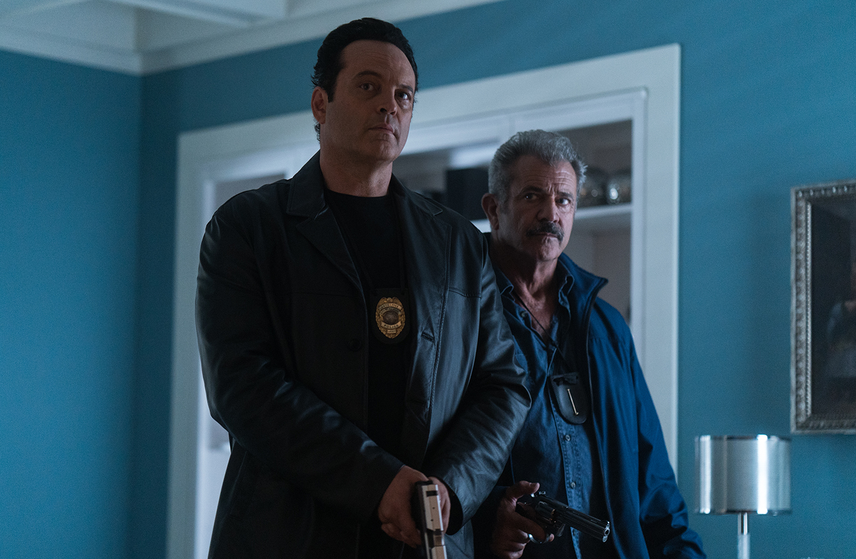 Vince Vaughn, Mel Gibson