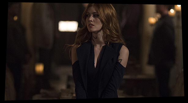Being Mia Smoak and Saying Goodbye to Clary Fray: A Conversation with Katherine McNamara