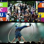 Scotland's Danny MacAskill Joins Incredible International Artists As Underbelly's Circus Hub Celebrates 5th Anniversary