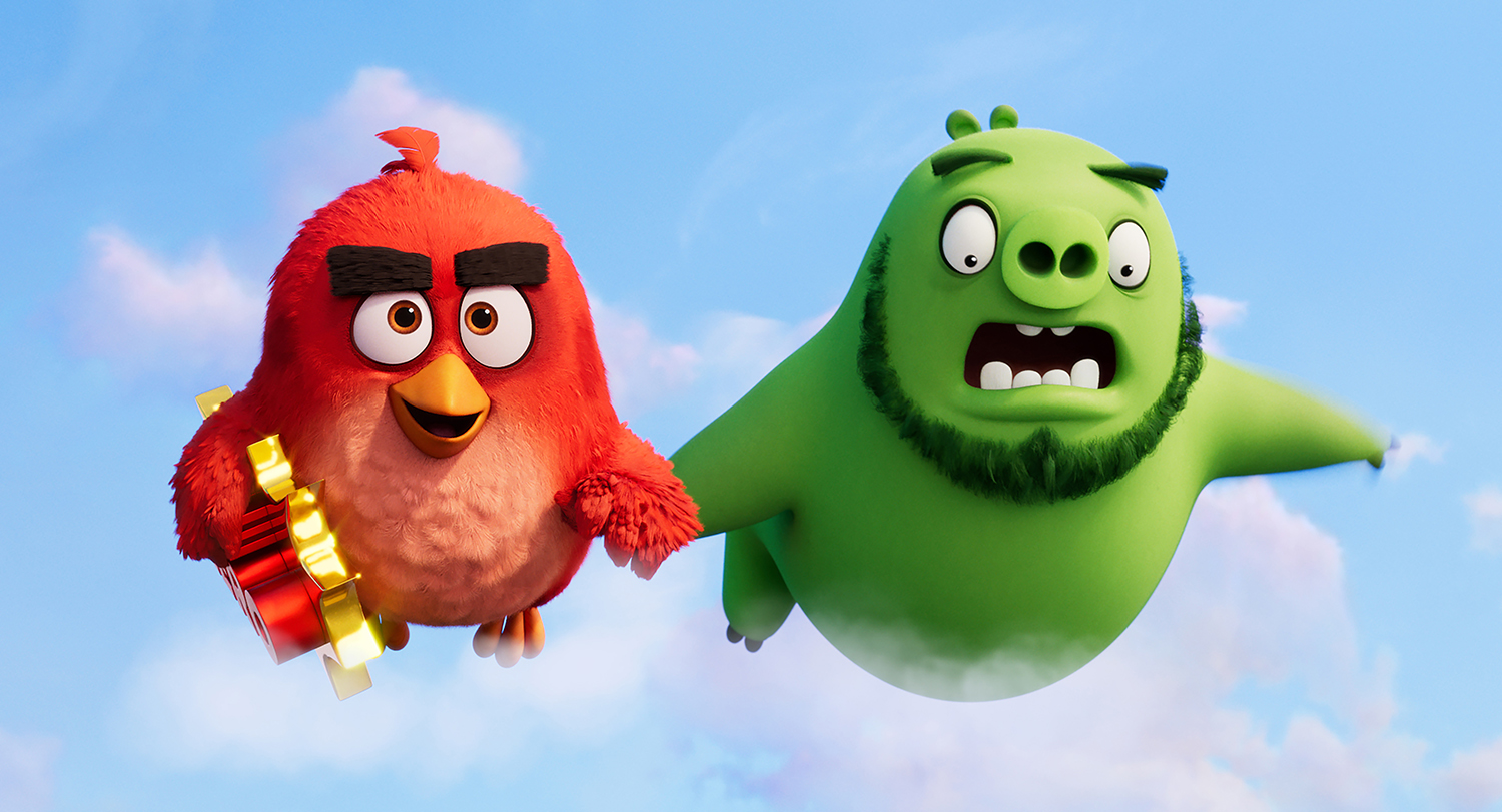 the angry birds movie 2 - photo #15