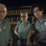 Bill Murray, Chloë Sevigny, Adam Driver