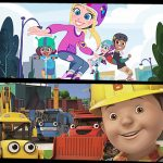 DHX Media Set to Launch New Children's SVOD Service KIDS ROOM this Summer Featuring Hundreds of Episodes