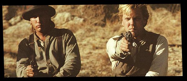Wild Wild West - THE KID Released on Digital, Blu-ray + DVD