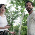 Shia LaBeouf, Dakota Johnson
