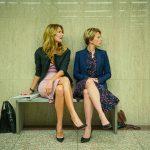 Scarlett Johansson, Laura Dern