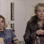 Emilia Clarke, Emma Thompson